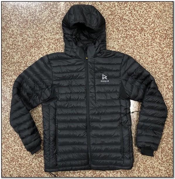 Ravean Heated Jacket Ebay