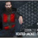Ravean Jacket 2.0