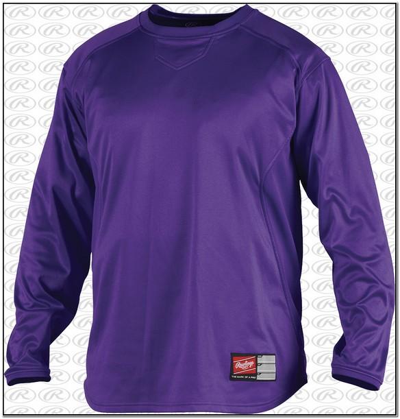 Rawlings Baseball Warm Up Jackets