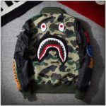 Real Bape Jacket Ebay