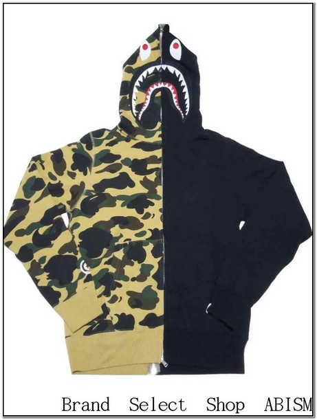 Real Bape Jacket For Sale