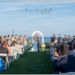 Red Jacket Cape Cod Wedding