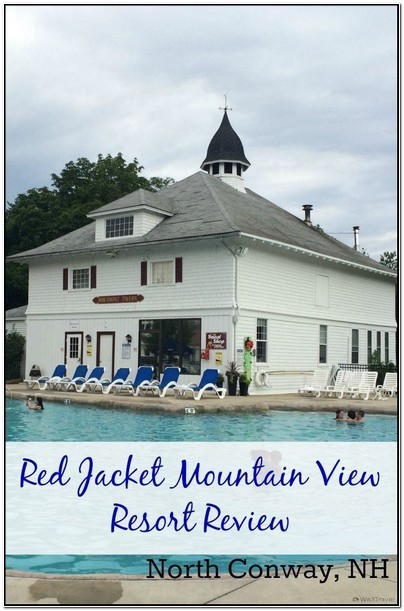 Red Jacket Resort New Hampshire Reviews