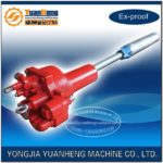 Red Jacket Submersible Pump Curves