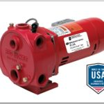Red Jacket Submersible Pump Manual