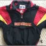 Redskins Starter Jacket Pullover