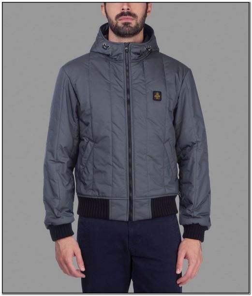 Refrigiwear Long Jackets