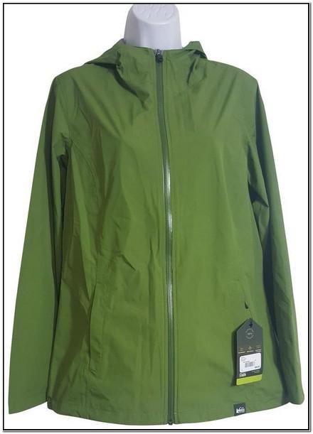 Rei Co Op Womens Rain Jacket