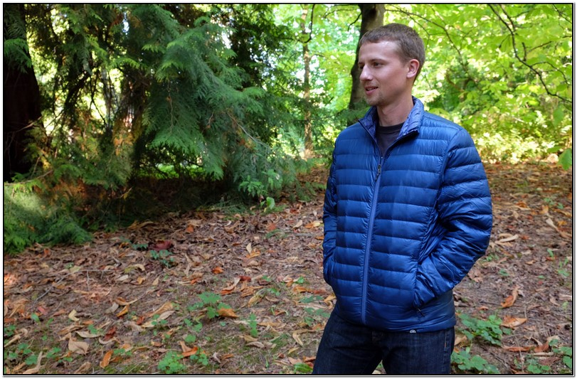 Rei Mens Down Jackets