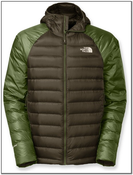 Rei Mens North Face Jackets