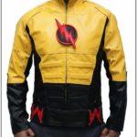 Reverse Flash Jacket Amazon