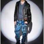 Robin Jeans Jacket 2013