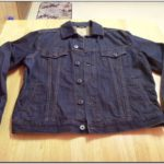 Robin Jeans Jacket Ebay