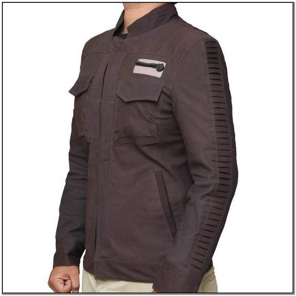 Rogue One Cassian Andor Jacket