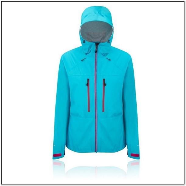 Ronhill Womens Waterproof Running Jacket