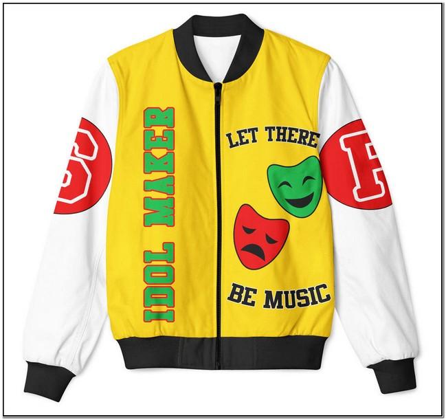 Salt N Pepa Jacket Ebay