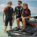 Sea Doo Jet Ski Life Jackets