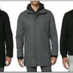 Sears Mens Jackets