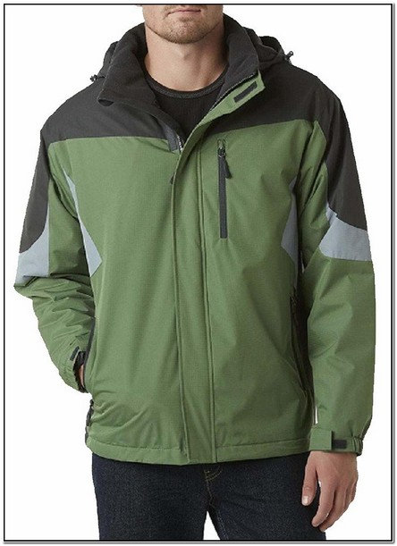 Sears Mens Rain Jackets