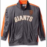 Sf Giants Jacket Amazon
