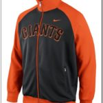 Sf Giants Jacket Nike
