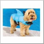 Shark Fin Dog Life Jacket Canada
