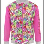 Shopkins Bomber Jacket
