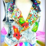 Shopkins Denim Jacket