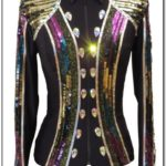 Showmanship Jackets