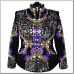 Showmanship Jackets Plus Size