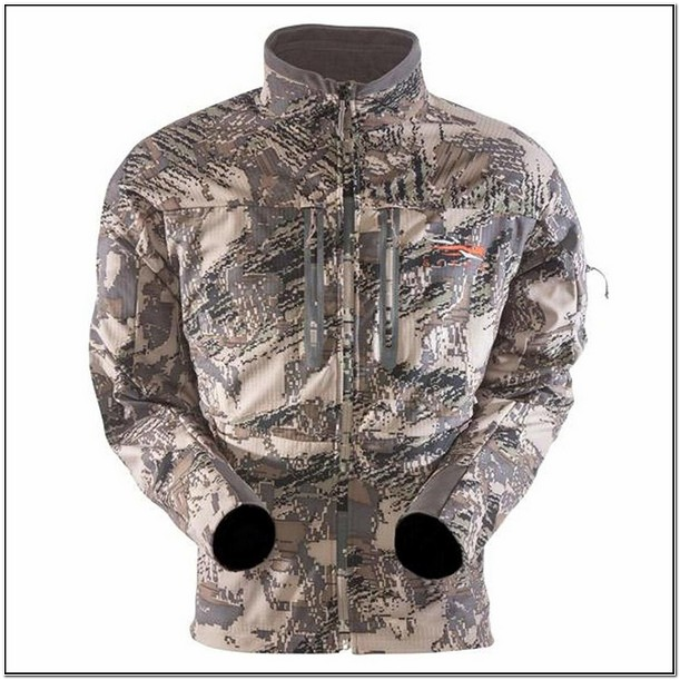 Sitka 90 Jacket Discontinued
