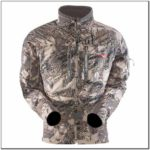 Sitka 90 Jacket Optifade Open Country