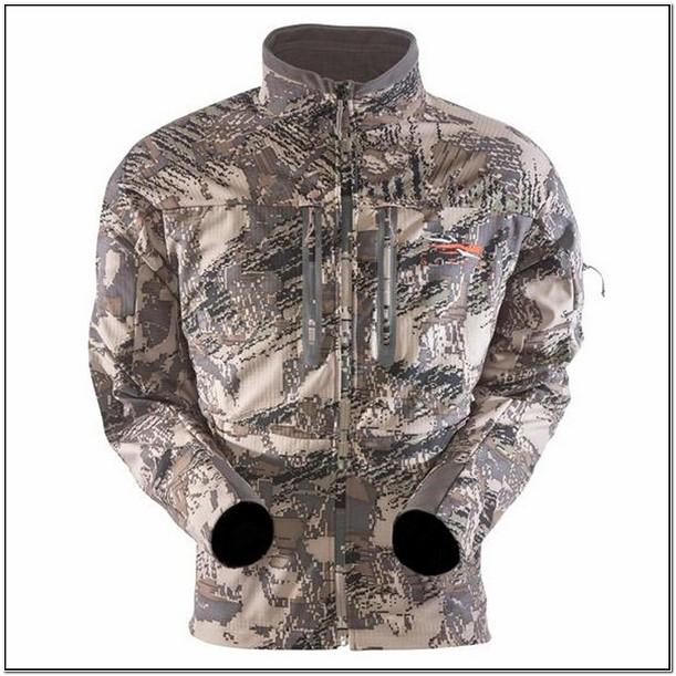 Sitka 90 Jacket Sizing