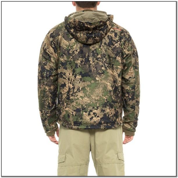 Sitka Fanatic Jacket Clearance