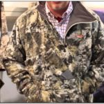 Sitka Fanatic Jacket Elevated Ii