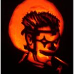 Slipknot Jack O Lantern