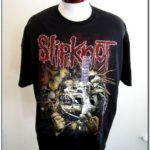 Slipknot Jacket Hot Topic