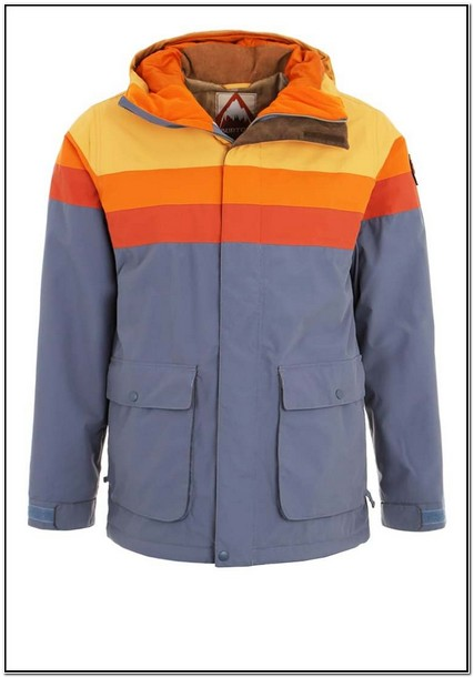 Snowboard Jackets Clearance