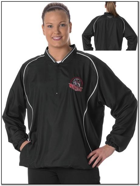 Softball Batting Jackets