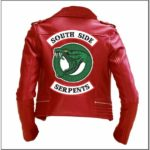 Southside Serpent Jacket Cheryl