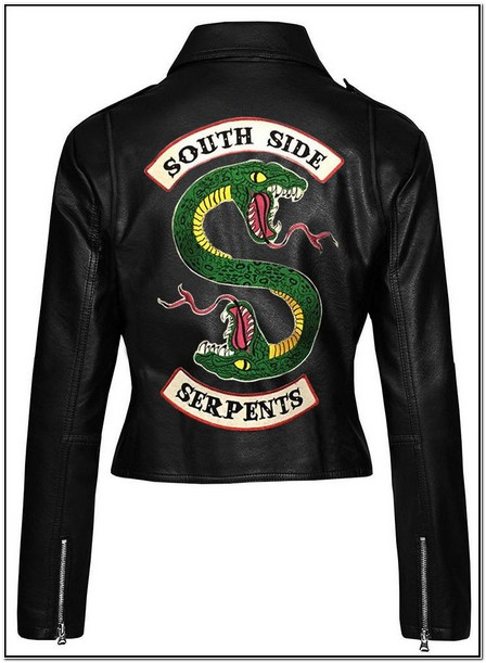 Southside Serpent Jacket Ebay