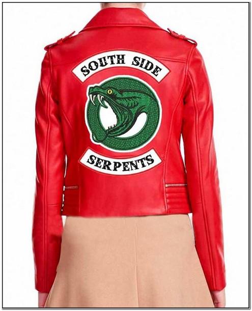 Southside Serpent Jacket Uk