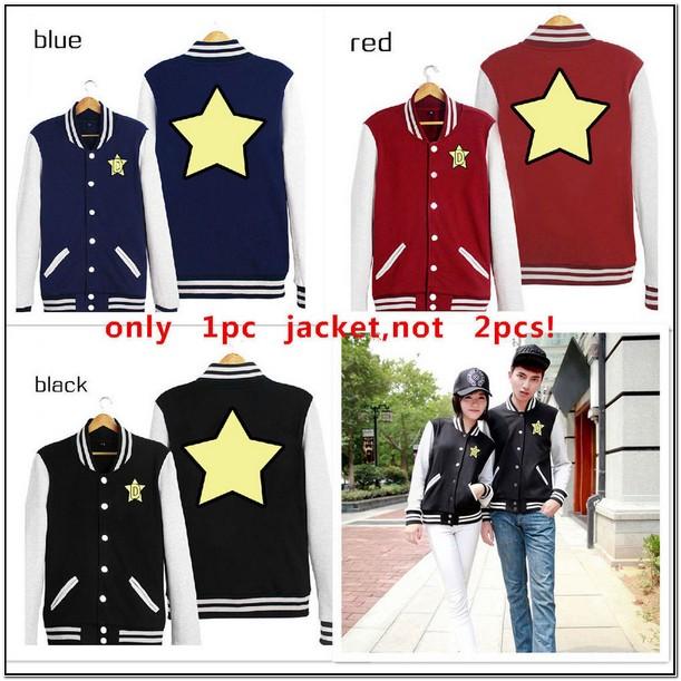 Space Dandy Jacket Ebay
