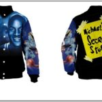 Space Jam Bomber Jacket