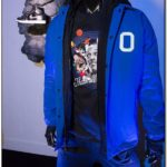 Space Jam Jacket 2016