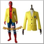 Spiderman Homecoming Jacket Patch
