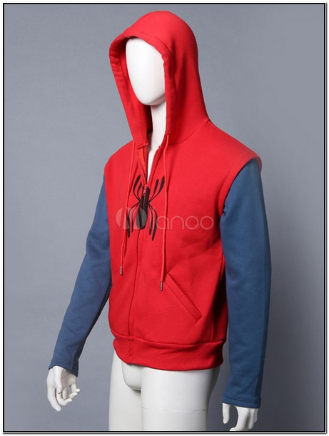 Spiderman Homecoming Jacket Philippines