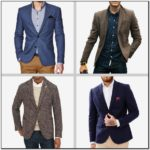 Sports Jacket Or Blazer