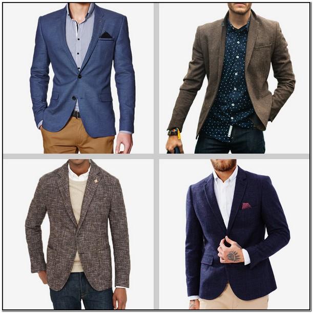 Sports Jacket Or Blazer