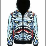 Sprayground Jacket Amazon